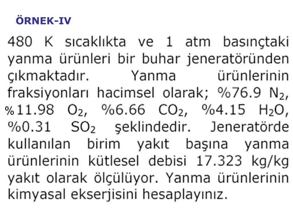 ÖRNEK-IV %