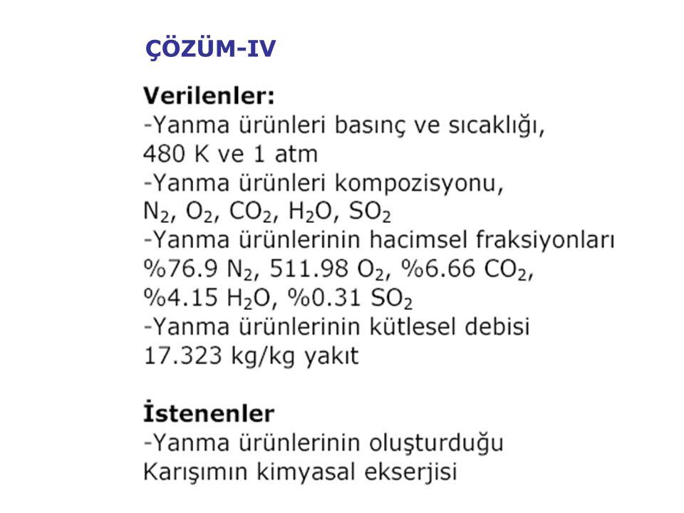 ÇÖZÜM-IV