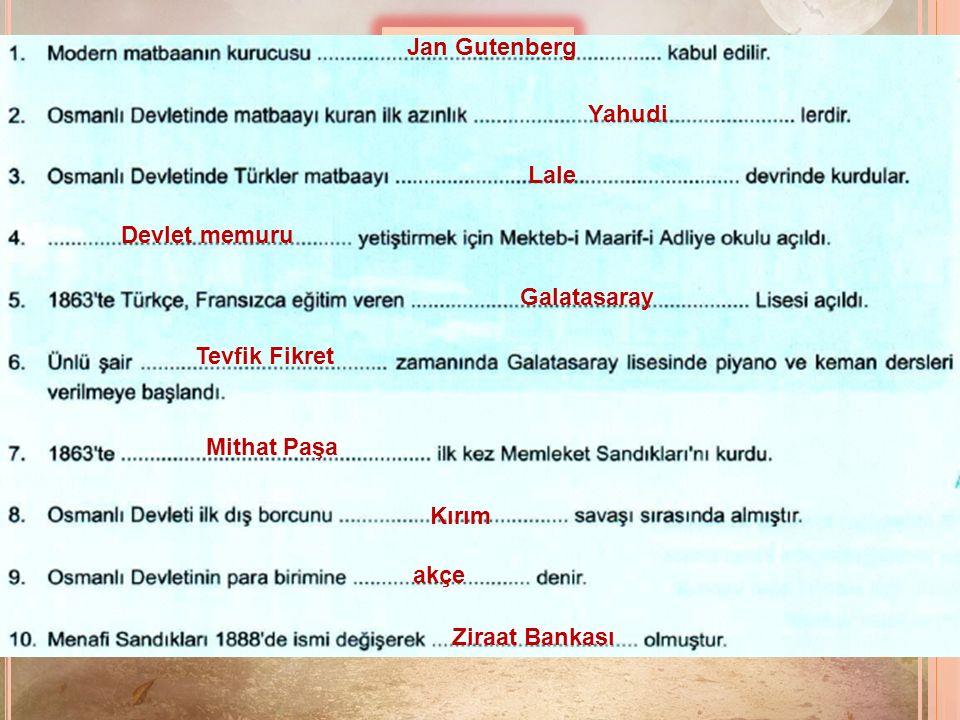 Çocuklar ben Mithat Paşa. Size Ziraat Bankası 'nın kuruluş serüvenini anlatayım mı.