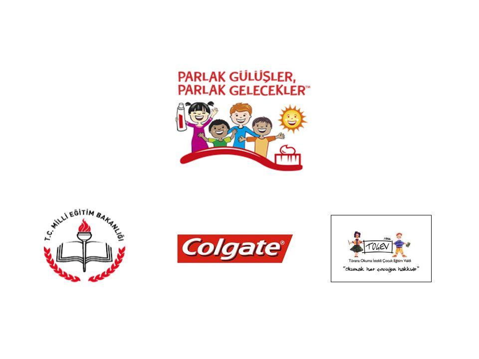 Türkiye'de Diş Macunu Kullanım Miktarı Türkiye'de kişi başına yılda 1 tüp (90 gram) diş macunu düşüyor...