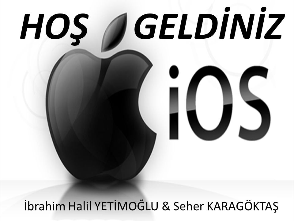 yeni bildirim sistemiyle tüm bildirimleri tek ekranda görmek gibi özellikleriyle de iOS kullanımı en kolay mobil işletim sistemi durumuna gelmektedir.