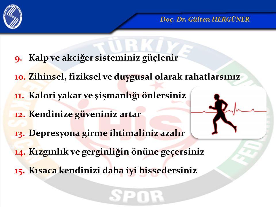 Sağlık Risklerine Göre Egzersizler Kişinin sağlık durumuna göre yaptığı egzersizin türü de farklı olur.