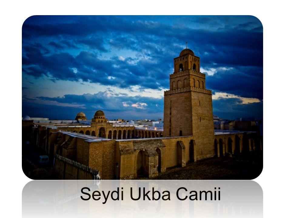Seydi Ukba Camii