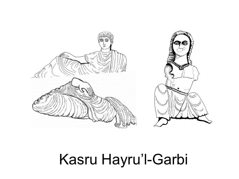 Kasru Hayru'l-Garbi