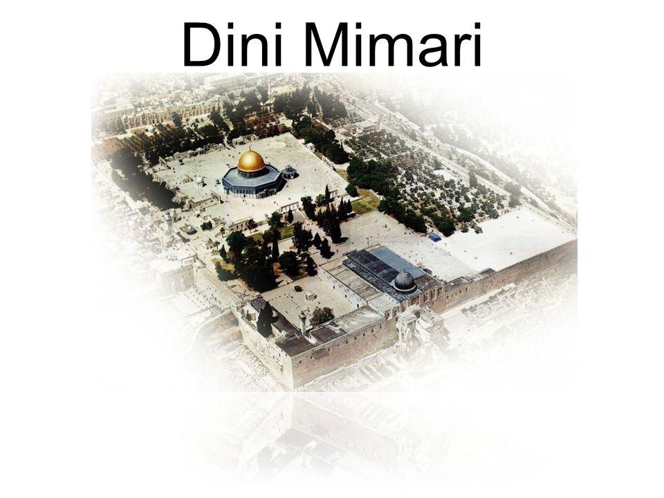 Dini Mimari