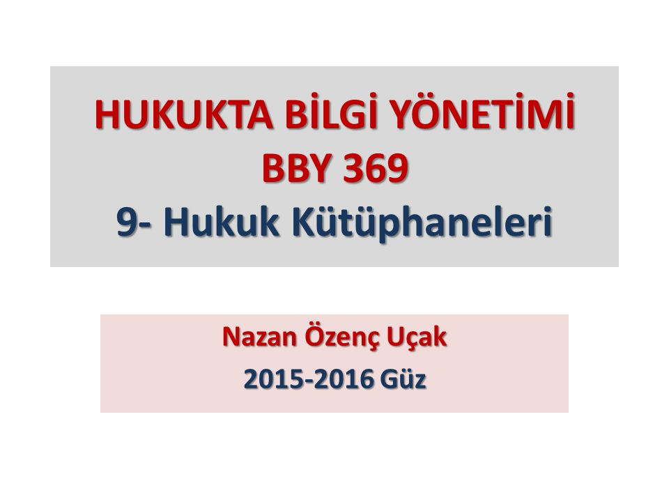Moys Konuya göre sıralama Advocacy: KL93 Banking: KN303 Civil liberties: KM201 Commercial: KN250 Company: KN261 Competition: KN266 Conflicts: KC2000 Contract: KN10 Criminal: KM500 Criminology: KB300 Environmental: KN94; or KN80 for resource management Equity: KN200 Evidence: KN390 & KM600 Family: KN170