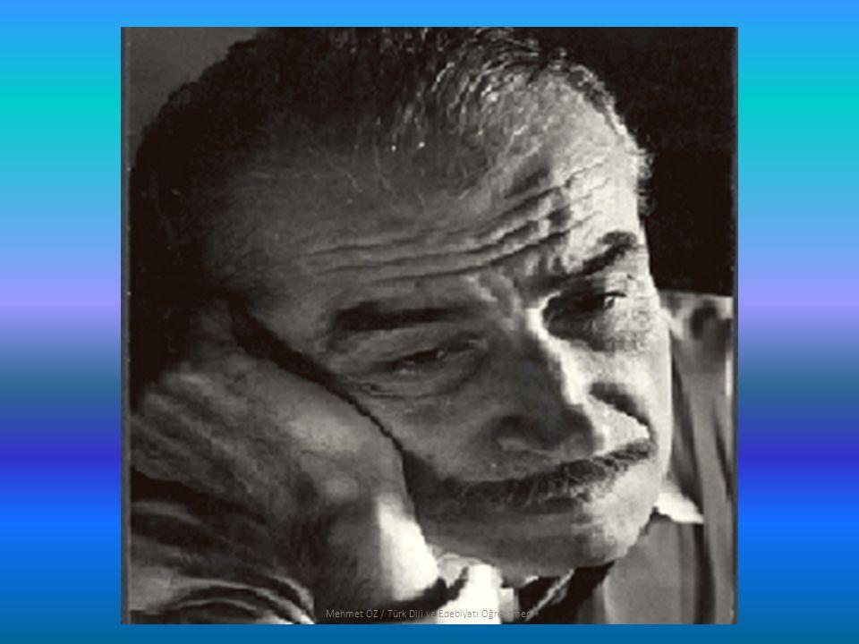 ROMAN: Sokakların Çocuğu, 1963; Kanlı Topraklar, 1963; Bir Filiz Vardı, 1965; Müfettişler Müfettişi, 1966; Yalancı Dünya, 1966; Evlerden Biri, 1966; Arkadaş Islıkları, 1968; Sokaklardan Bir Kız, 1968; Üç Kağıtçı, 1969; Kötü Yol, 1969; Kaçak, (ö.s.) 1970; Tersine Dünya, (ö.s.) 1986.