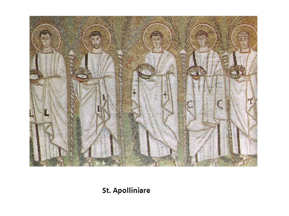 ORTA BİZANS DÖNEMİ Orta Bizans Dönemi nde, kilisenin İkonaklast harekete karşı zafer kazanması, Bizans sanatı ve özelde mozaik sanatında, hem içerik hem de teknik anlamda değişik uygulamaları beraberinde getirmiştir.