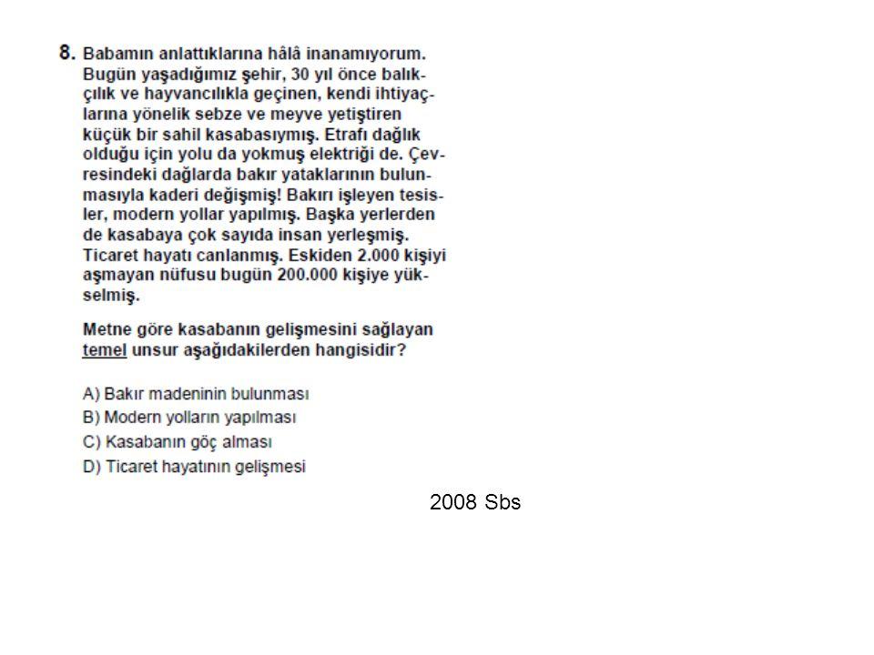 2008 Sbs