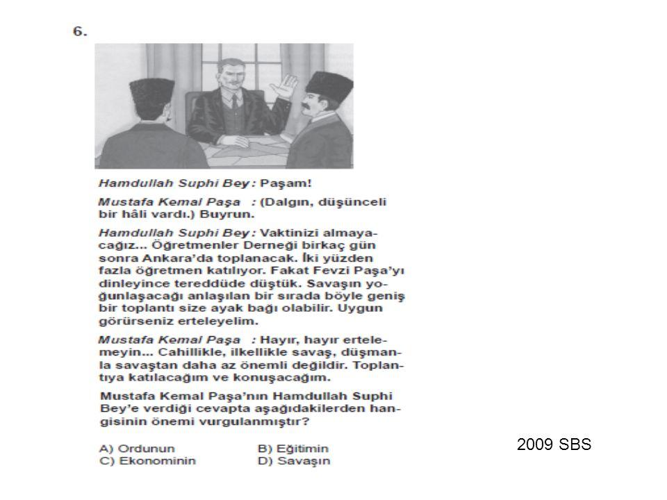 2009 SBS