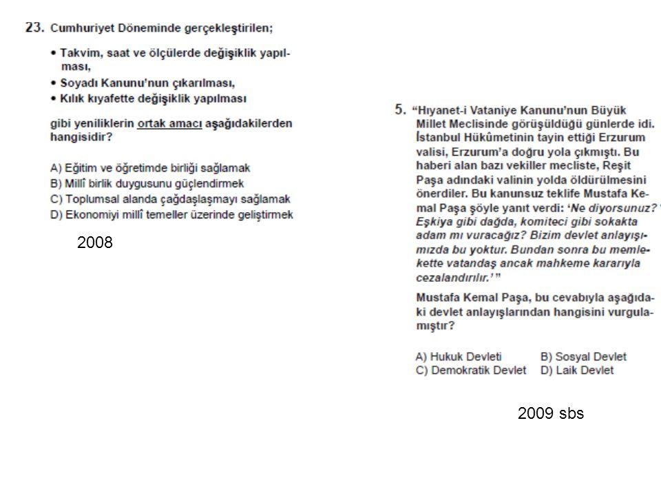 2008 2009 sbs