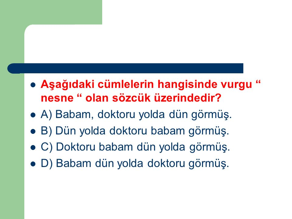 ''Türkler,sevinç,cankurtaran''kelimeleri yapıları bakımından sırasıyla aşağıdakilerden hangisine uygundur.