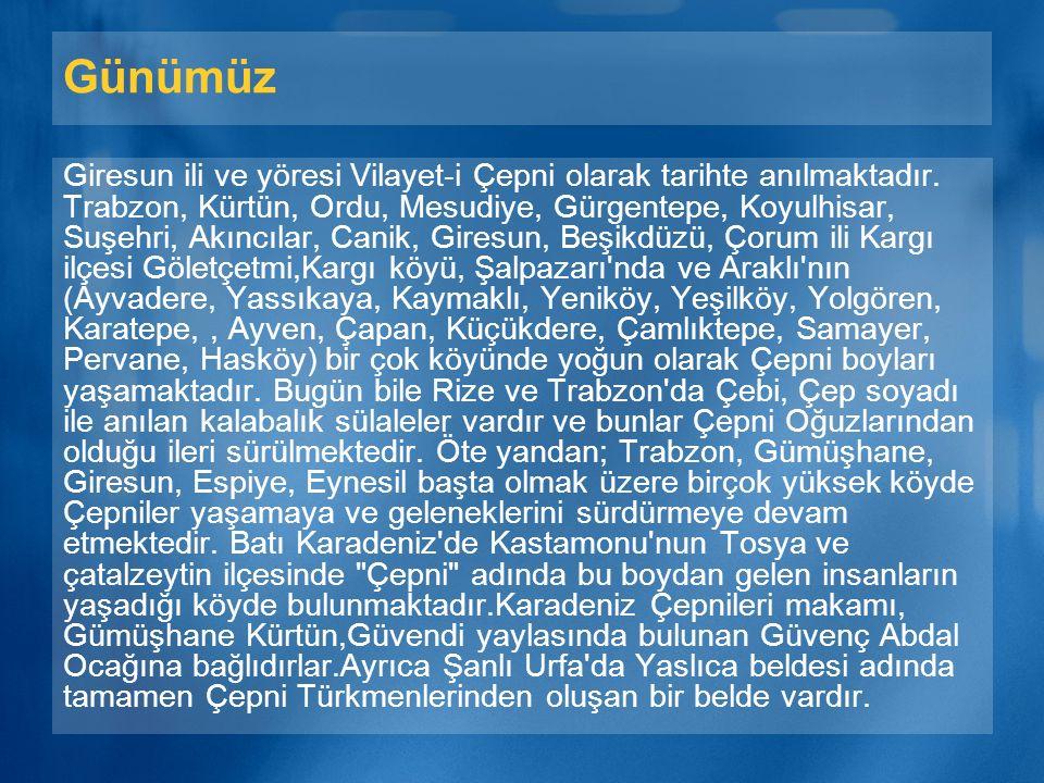 Kurtuluş Savaşı Rum ve Ermeni Çetecilere karşı savaşıp doğu Karadeniz'de asayişi sağlamışlardır. Atatürk 19 Mayıs 1919'da Samsun'a çıktığında Giresun