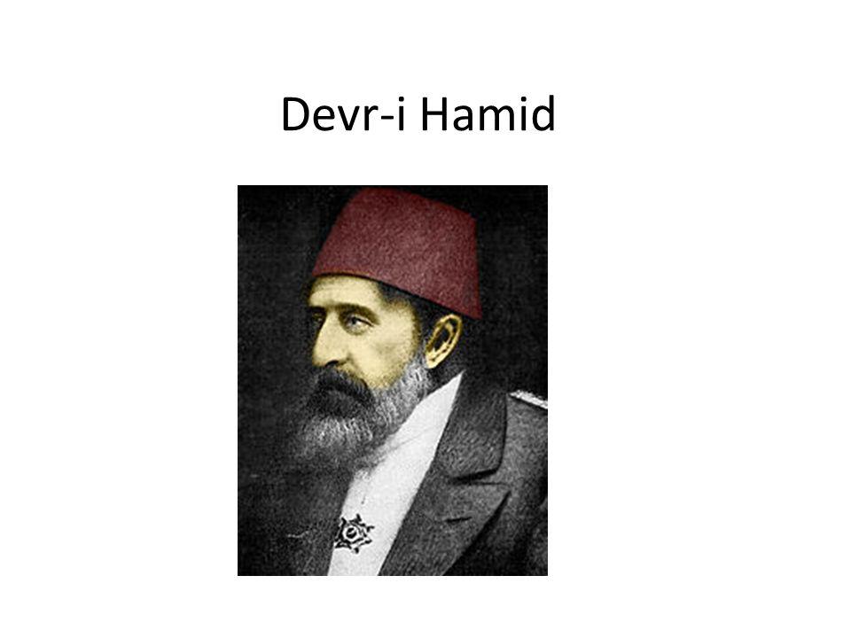 Devr-i Hamid