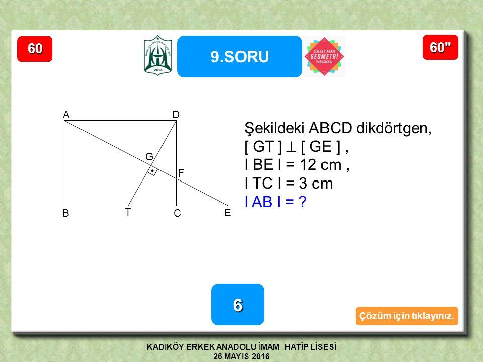 30  70  40  x Şekildeki çemberde [ AB ] // [ ED ] A B C D E F G s(ABF) = 40   s(FBC) = 70   s(GED) = 30   s(EKC) = x açısı kaç derecedir.