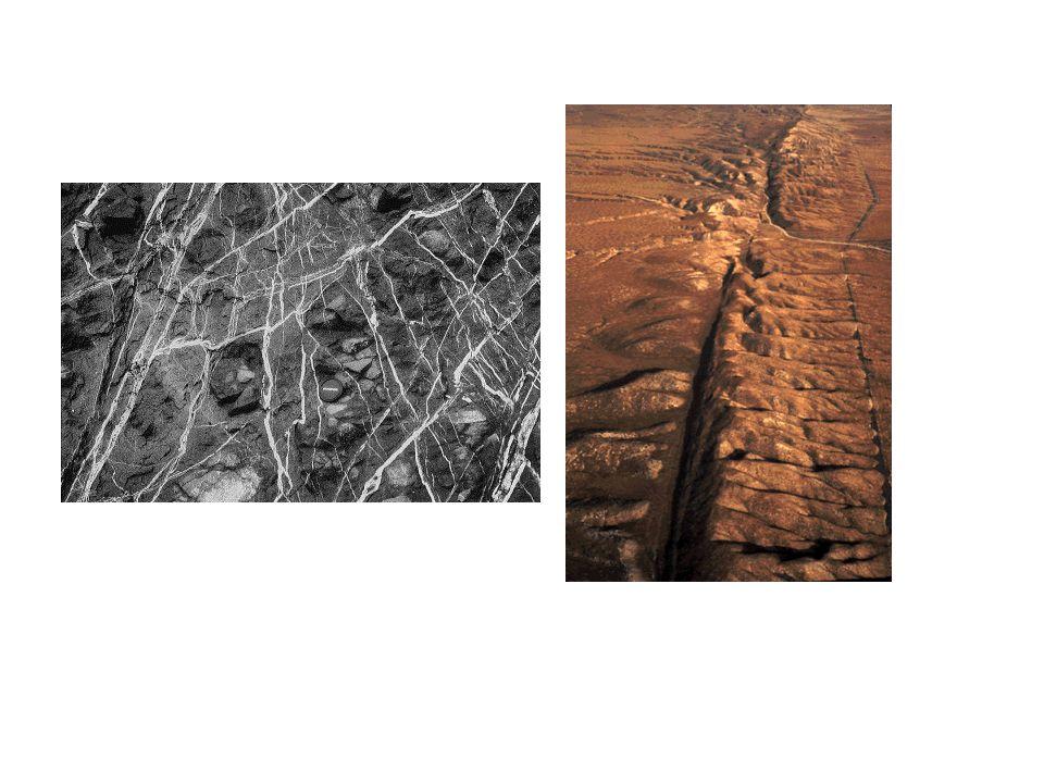 Mikrofissür ve Fissürler Gözle görülüp görülemiyecek kadar küçük, kıl gibi ince olan çatlaklara «Fissür» ismi verilmektedir.