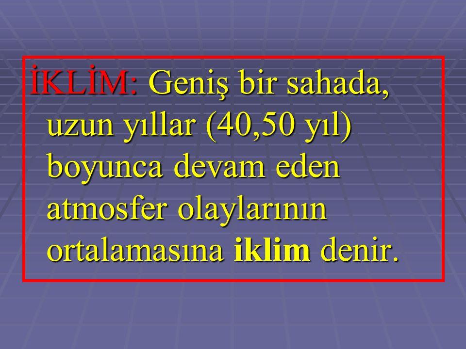 1 2 3 4 5 Türkiye'nin; En yağışlı yeri, En kurak yeri, En soğuk yeri, En sıcak yeri, En girintili çıkıntılı kıyısı nereleridir?