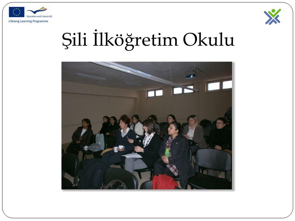 Şili İlköğretim Okulu