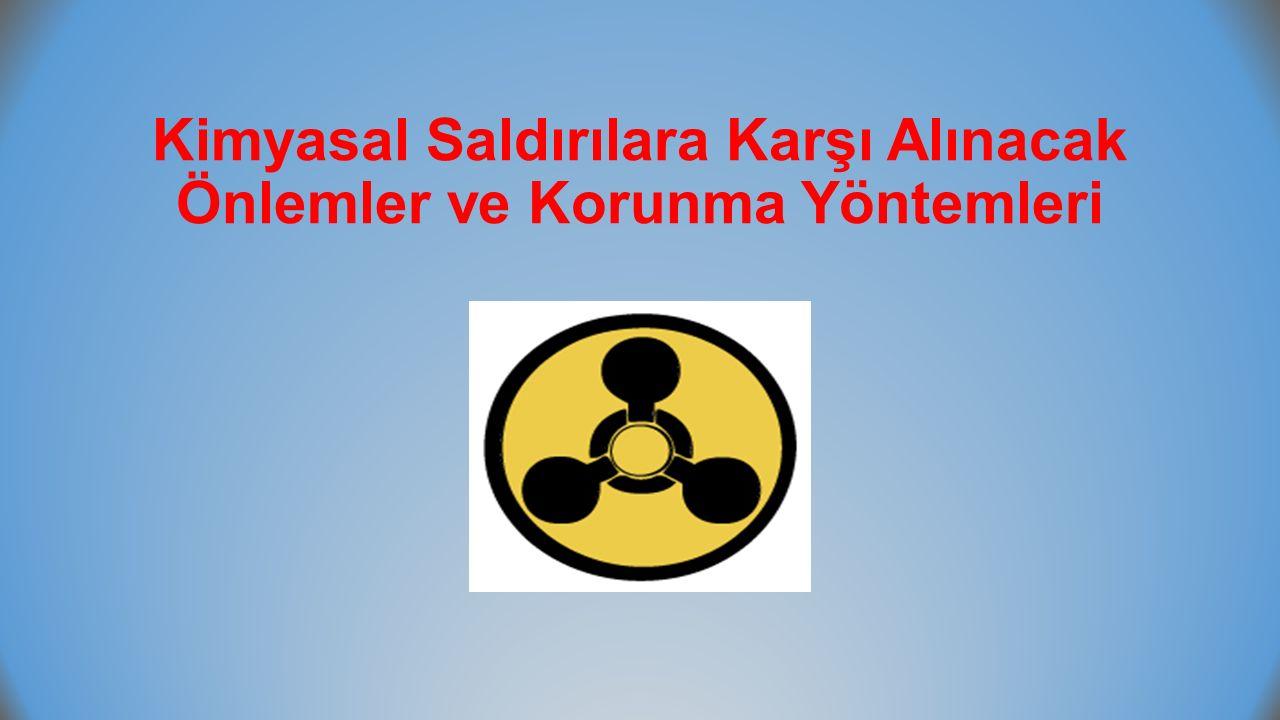 İKAZ VE ALARM İŞARETLERİNE UYUN!!.