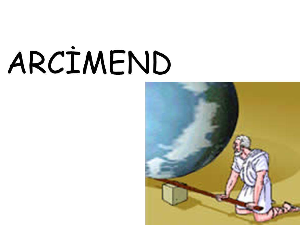 ARCİMEND