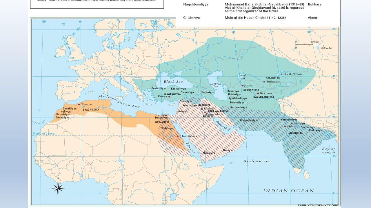 2.XIV-XV. Asırlar XII. ve XIII.