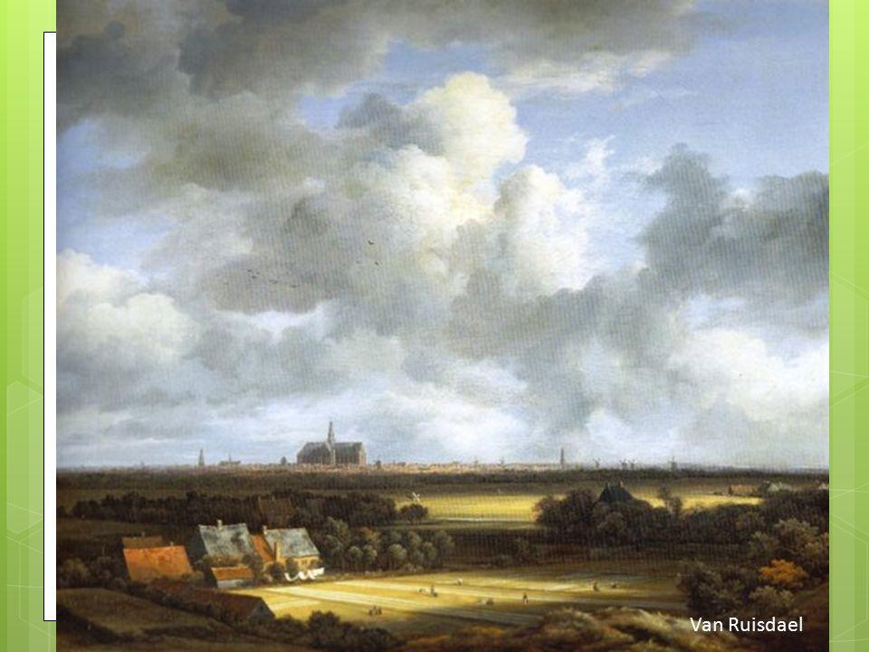 Van Ruisdael