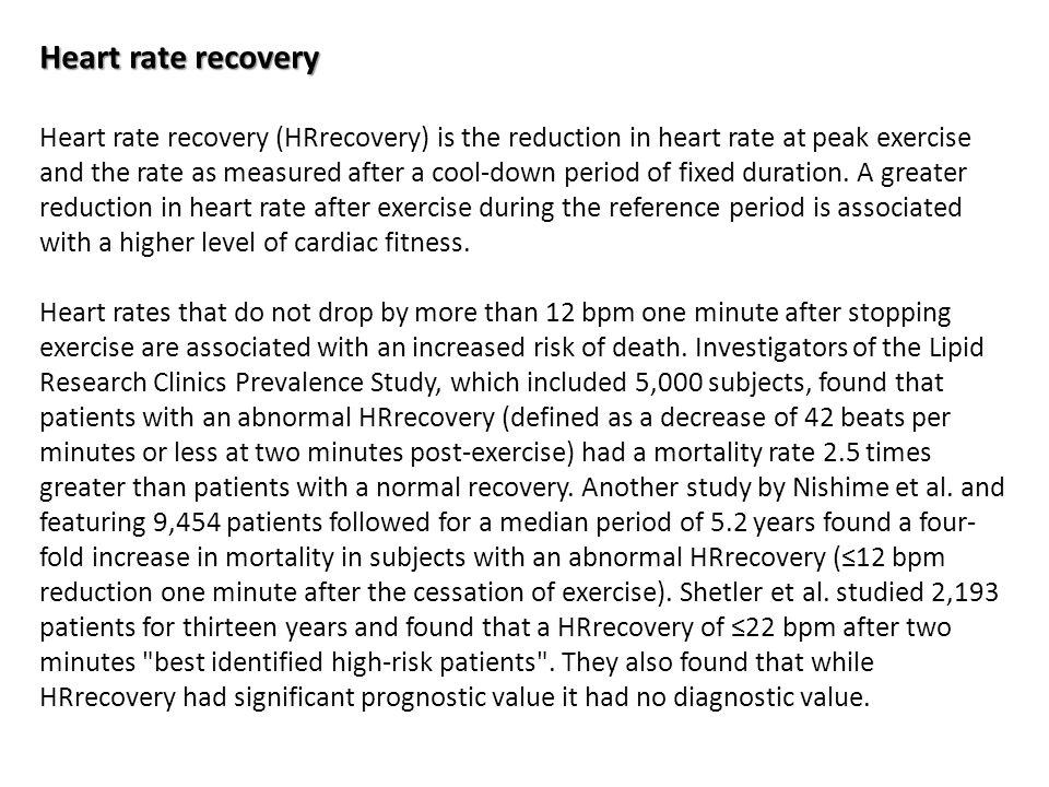 Cinsiyet Kalp Atım Hızı Dinlenik kalp atım hızı cinsiyete göre farklılık göstermemekle birlikte aynı iş yükünde ve VO2max düzeyinde kadınlarda kalp atım hızı erkeklerden daha yüksek olduğu gözlenir.