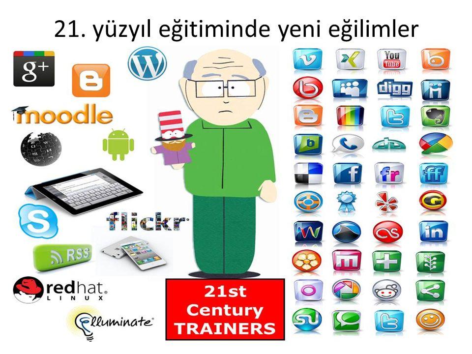 Bilgi ve İletişim Teknolojileri Tanım 1: Bilişim teknolojileri, bilgisayar ve iletişim teknolojilerinin birlikte kullanılmasıyla oluşturulmuş sistemler dir.