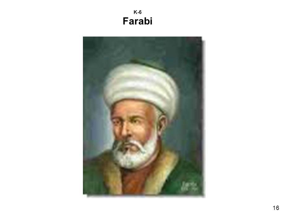 16 K-6 Farabi