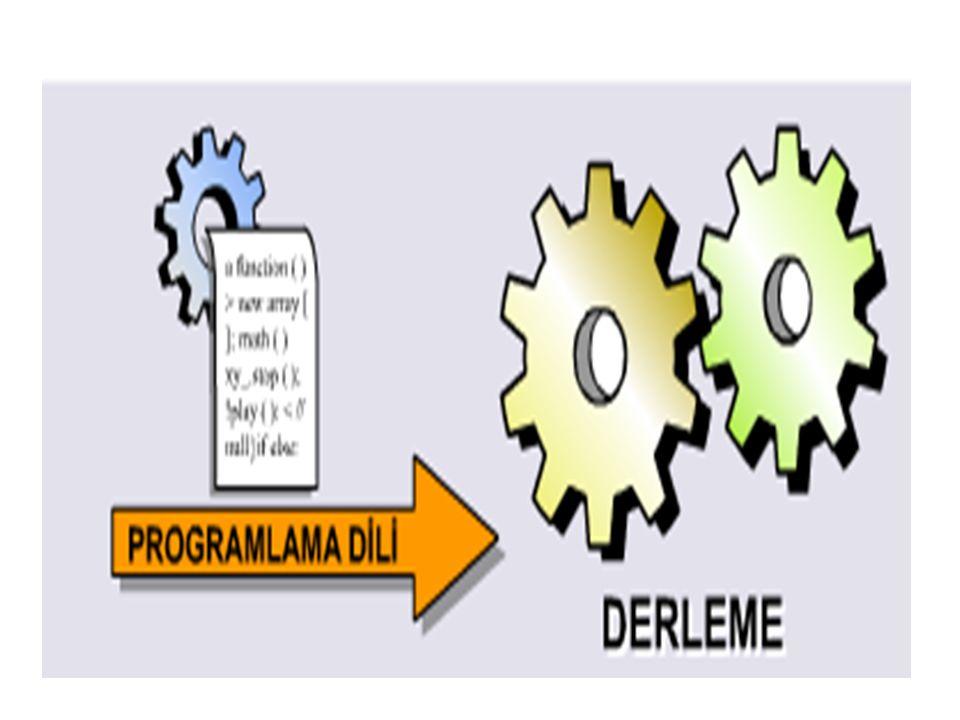 TAŞINABİLİRLİK Taşınabilirlik terimi kaynak kod için kullanılır.