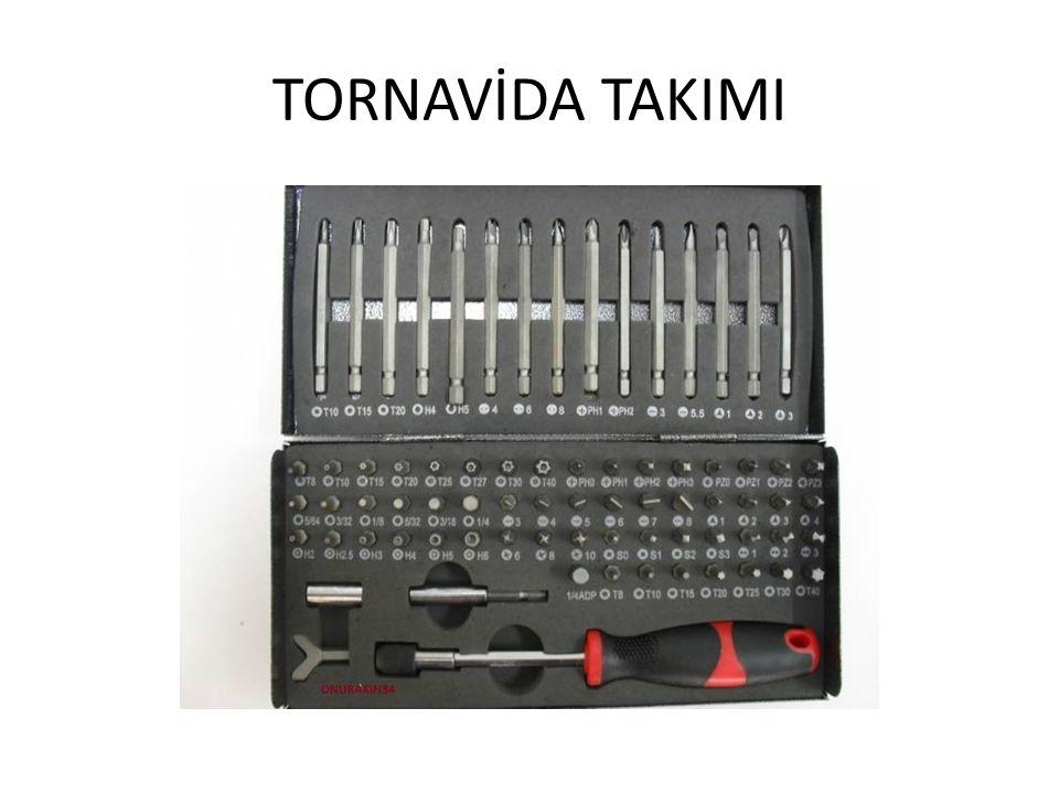 TORNAVİDA TAKIMI