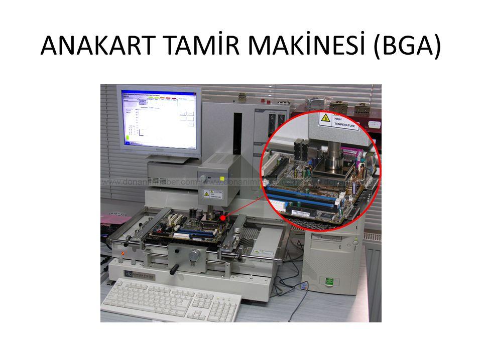 ANAKART TAMİR MAKİNESİ (BGA)