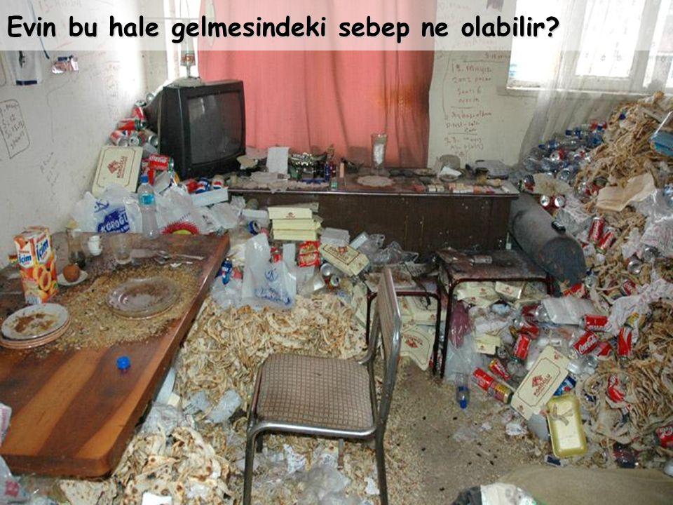İstanbul, Kadıköy'de belediye ekipleri tarafından tespit edilen bu ev görenleri hayrete düşürdü.