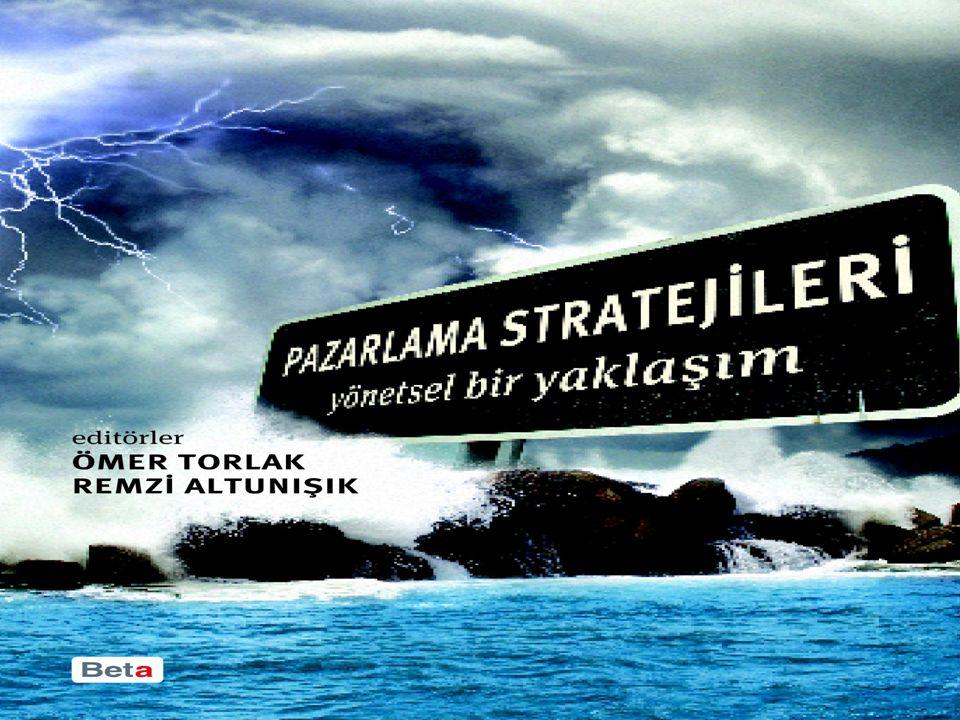Yeniden Konumlandırma Yeniden konumlandırma yolları: Markaya ait ürün içeriğinin (tat, koku, vb.) değiştirilmesi Üründe fiziksel değişiklik (tasarım, ambalaj, vb.) yapılması Ürünün kullanım alanlarının değiştirilmesi Marka imajının değiştirilmesi Pazarlama Stratejileri - Yönetsel Bir Yaklaşım Editörler: Ömer TORLAK ve Remzi ALTUNIŞIK Beta Yayınları İstanbul 2009