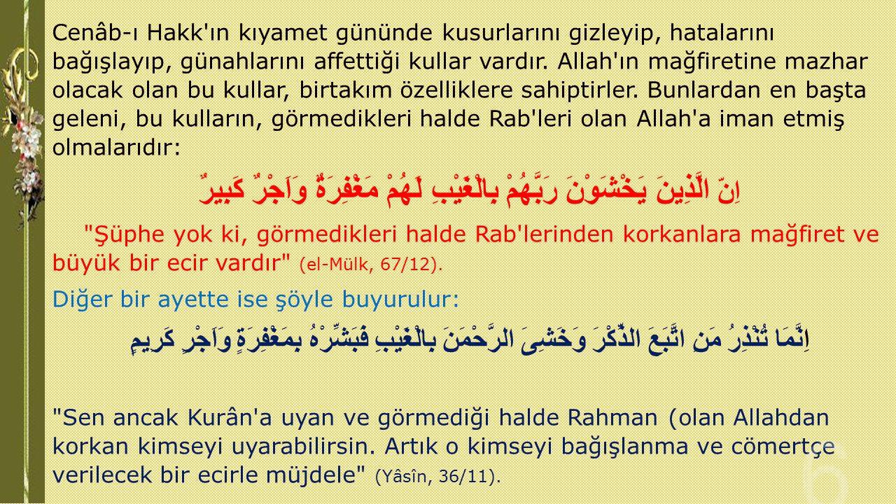 27 Mansur bin Ammar, hepsi için gerekli duayı yapar.