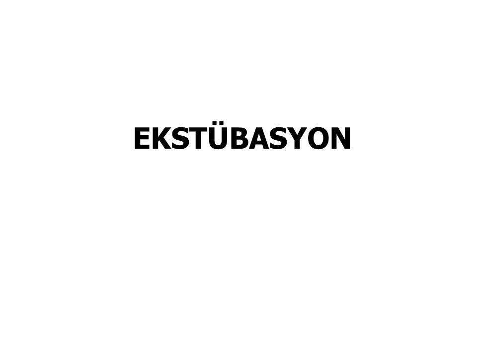 EKSTÜBASYON