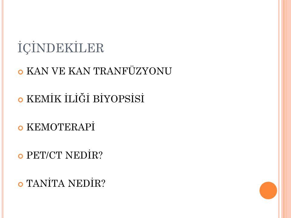 T ANITA NEDIR .