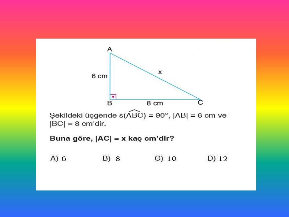 a b c SORULAR