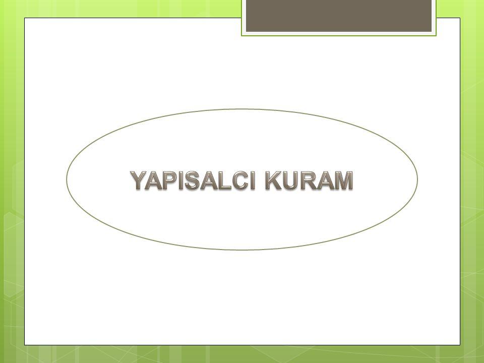 Proje No:1 Eski İstanbul evleri: İki ev maketinin arasında uzanan makaralı sistemden oluşan model Proje No:2 Dişlilerle cafe yapalım: Suntalardan yapılmış iki dişli, plastik bardak, huni, makara oluşan birden fazla maddenin karışmasını sağlayan model Proje No:3 Kasnakların dansı: Birden fazla aynı ve zıt yönlü kasnaklardan oluşan model Proje No:4 Dişlilerin mucizesi: Dişlilerden oluşan masa saati modeli