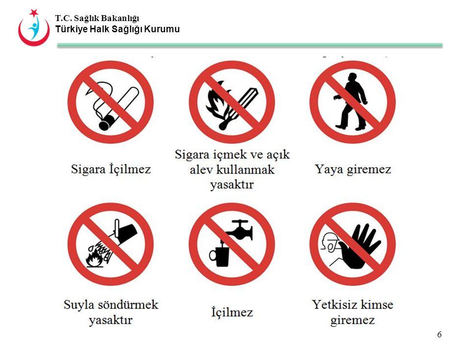 T.C. Sağlık Bakanlığı Türkiye Halk Sağlığı Kurumu 17