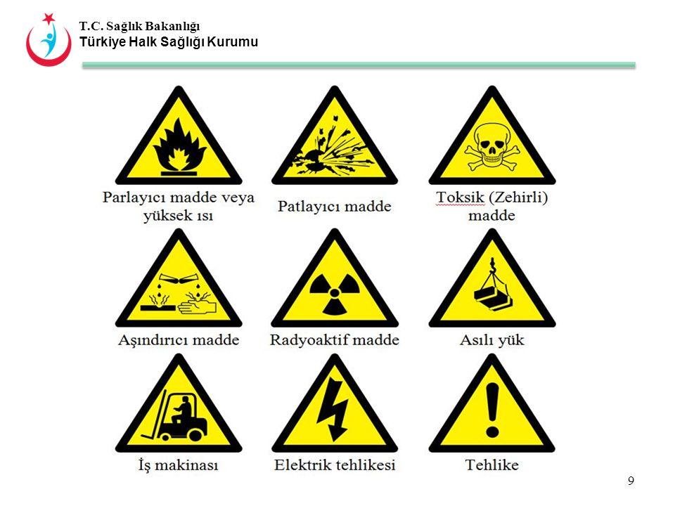 T.C. Sağlık Bakanlığı Türkiye Halk Sağlığı Kurumu 10