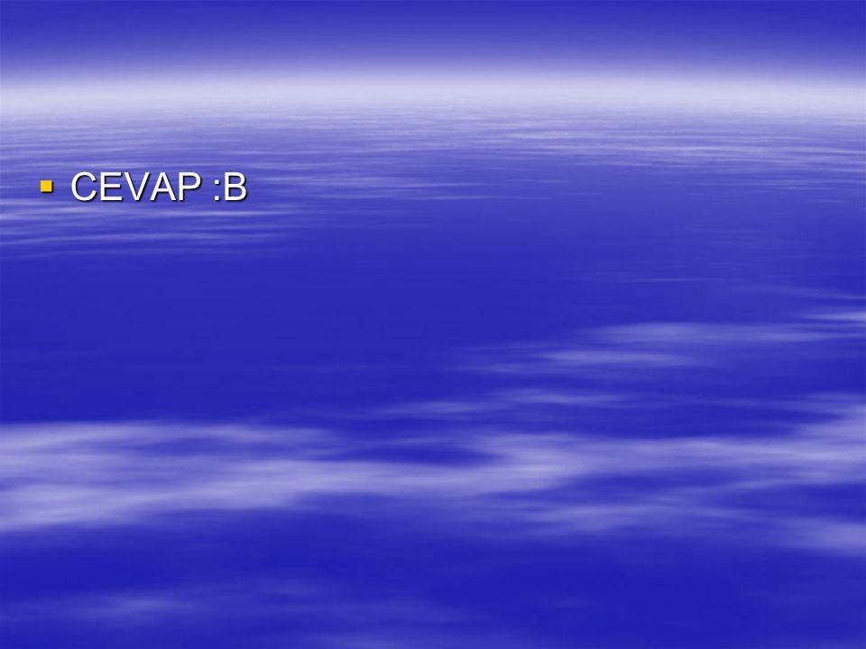  CEVAP :B