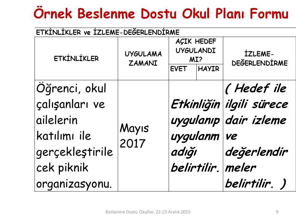 A.YÖNETİM FAALİYETLERİ ( 35 PUAN ) ÖPVP 4.
