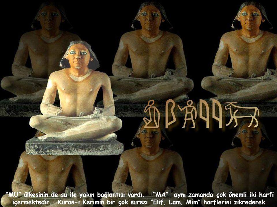 Maya'ların kraliçesi May aynı zamanda doğanın canlandığı Mayıs ayına da adını vermiştir.