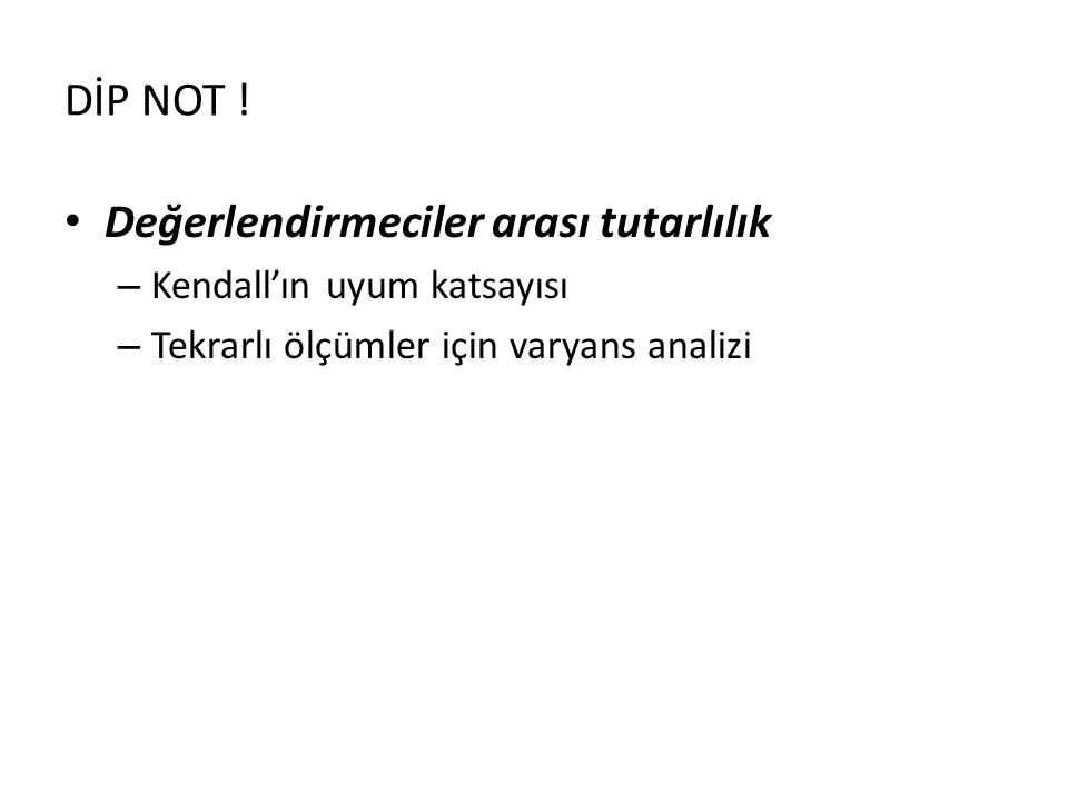 DİP NOT .