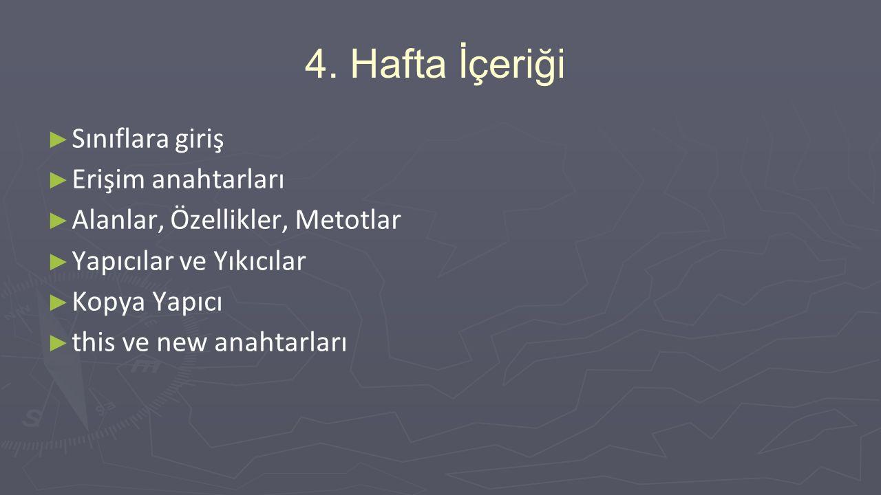 6.03.16 23 BÖLÜM ALIŞTIRMA ve SORULARI 1.class ve struct arasındaki farkları araştırınız 2.Nesneler hangi bellekte tutulmaktadır, nesnelerin referansları için durum nedir.