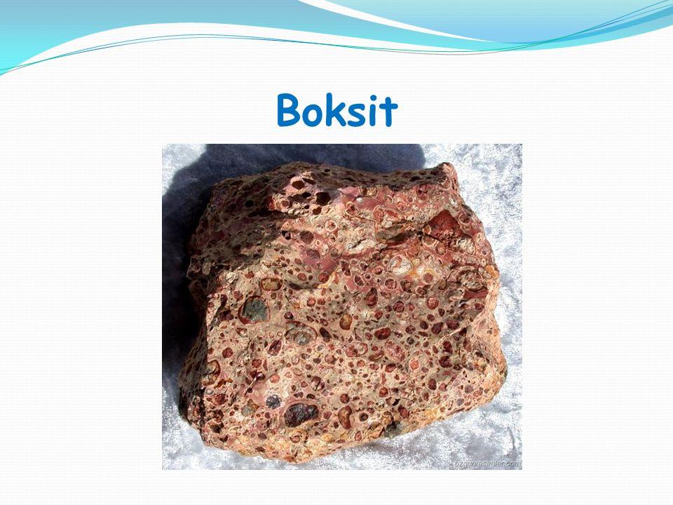 Boksit
