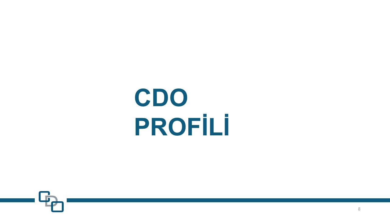 CDO PROFİLİ 8
