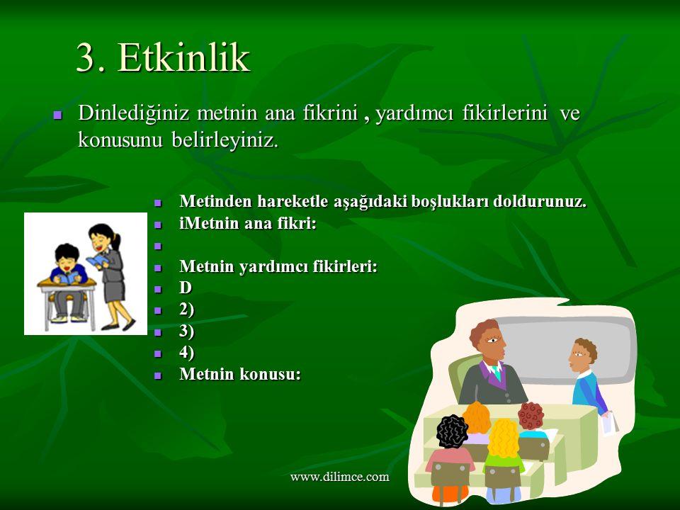 www.dilimce.com 3.