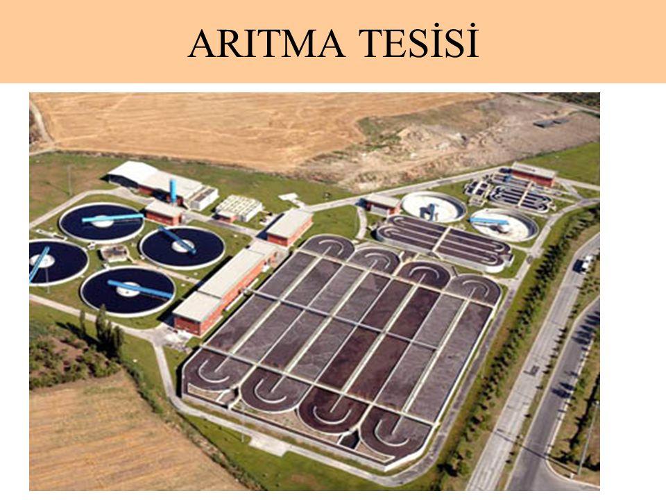 ARITMA TESİSİ